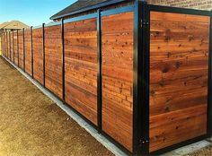 Fence Stain Colors: How to Choose The Best (A Complete Guide) - Modern Design