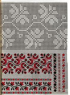 Gallery.ru / Фото #19 - 155 знаков украинской стародавней вышивки - vimiand