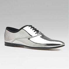 mirror shoe