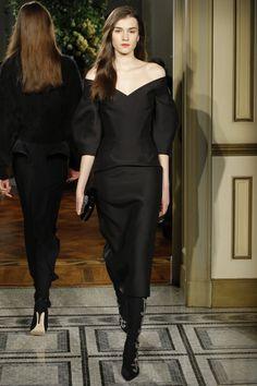 Alberta Ferretti Limited Edition Spring 2017 Couture Fashion Show
