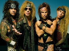 Steel Panther - Pryor (Rocklahoma) 2013
