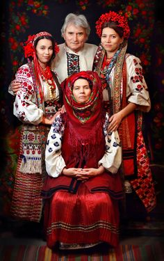 Ukrainian Folklore