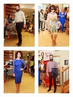 Yummy Mummy Fashion & Lifestyle: Valair Hairdressing Celebrating 2 Years In Business Yummy Mummy, Hairdresser, Capri Pants, Lifestyle, Celebrities, Business, Fashion, Moda, Capri Trousers