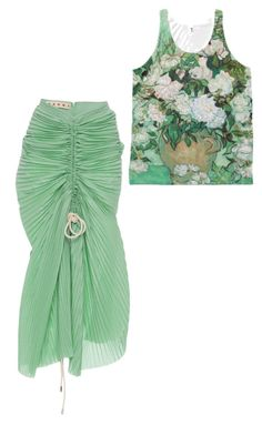 """""""Untitled #70"""" by cpearl91 on Polyvore featuring Marni"""