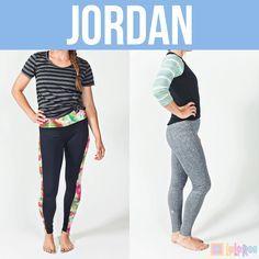 3239832860c9 10 Awesome Jordan Long Work Out Pant LuLaRoe Legging images ...