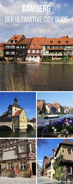 Bamberg attractions – City Guide for your stay - Travel Yakyak European Destination, European Travel, Couple, Wonderful Places, Attraction, Travel Destinations, Germany, Explore, Mansions