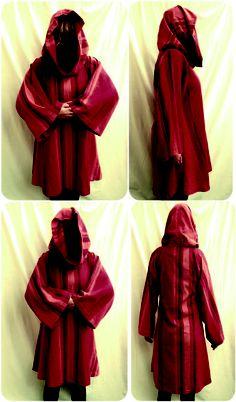 The Obi-Wan Kenobi Dress « Awesomesauce & Asshattery