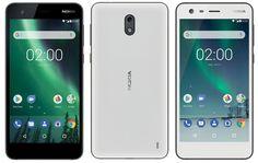 Nokia 2 chỉ có giá 99 USD