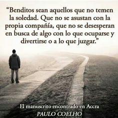 Soy un@ de es@s Bendit@s :-)