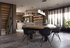 DMARQ - Poolhouse met privé spa - Hoog ■ Exclusieve woon- en tuin inspiratie.