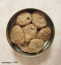 My chocolate chip christmas cookies there were supposed to be for Santa but 0 were left by 12-25-14.