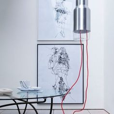 Moderne Kunst Wohnzimmer Wohnideen Living Ideas Interiors