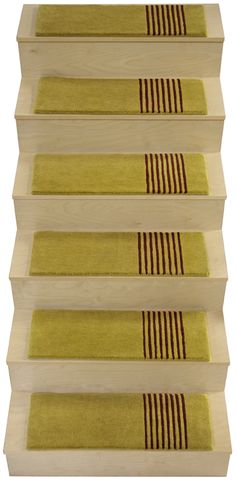 Lime Rickey Alto Steps Liza Phillips. Just saw this on the show 'i want that'. Pretty cool for dogs, making it easier to go up stairs. Would be great for kids, so they dont slip down the stairs. They come up easy for cleaning! And theres are different designs and colors!! Love love!