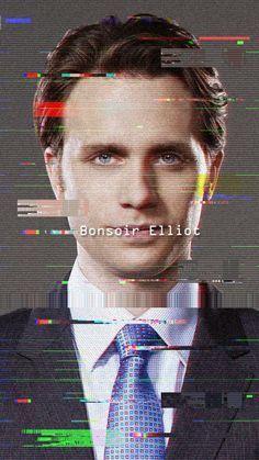 "Mr.Robot  ""Tyrell"""
