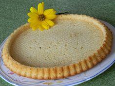 Omas Rührteig-Tortenboden Grandma's batter cake base, a great recipe from the category of basic recipes. Easy Cake Recipes, Healthy Dessert Recipes, No Bake Desserts, Raw Food Recipes, Great Recipes, Cake Batter Dip, Cake Batter Cookies, Cookie Dough Oreo Brownies, Cheesecake