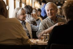 Money moves to consider when retirement is looming.