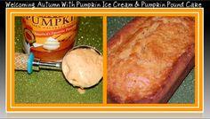 FABULOUSSSSSSS PUMPKIN POUNDCAKE - Hugs and Cookies XOXO