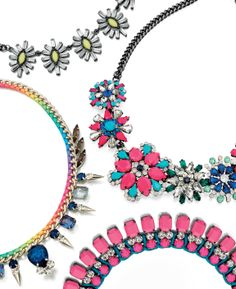 Check out the fab new Fiorelli jewellery collection @Indx Indx Accessories 8-10 April