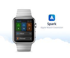 Spark app watch: 6 тыс изображений найдено в Яндекс.Картинках