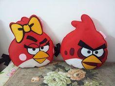 moldes angry birds em feltro - Pesquisa do Google