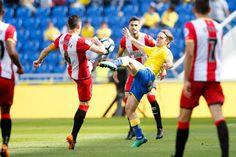 TIEMPO DE DEPORTE: Las Palmas se despide de Primera con otra derrota ...