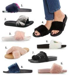 7fabe880b5b69c D'autres idées de Chaussure Femmes. Tendances chaussures Printemps-Eté 2017  ...