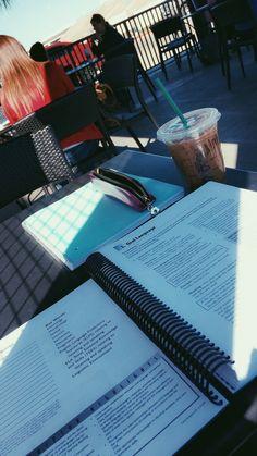 Study Starbucks School