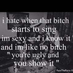 Haters and bitches Images for Facebook | ... ASS QUOTES FOR HATERS, WANNABE'S AND FAKE ASS BITCHES | We Heart It