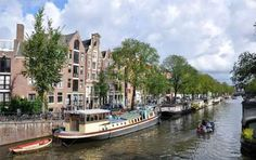 Viaje de 3 días a Ámsterdam: Todo lo que hay que ver [FOTOS] - Te proponemos un viaje de tres días para visitar la siempre bonita ciudad de Ámsterdam. Canales, Barrio Rojo, molinos o museos. No te lo pierdas.