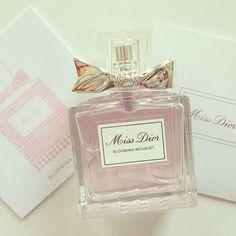 Miss Dior ♡