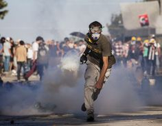 Occupy Istanbul Gezi 15.Day Part3