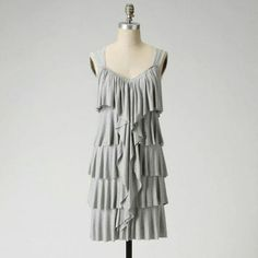 Anthropologie Talmadge Dress By Bailey 44, L