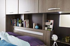 řešení pro malé ložnice - Hledat Googlem
