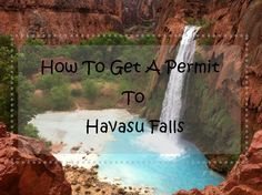 Getting a permit to Havasupai Falls is the first step in your adventure to the beautiful, blue falls, but how do you get one? how far in advance do you book? What about the size of your group? All…
