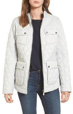 1153ae36d Barbour Dolostone Quilted Jacket  ad