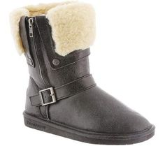 Women Bearpaw Madison Boot Black Distressed 100 Authentic Brand New Bearpaw Boots, Ugg Boots, Bootie Boots, Ankle Boots, Women's Over The Knee Boots, Winter Boots, Black Boots, Casual Shoes, Uggs