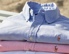 Polo Ralph Lauren, Denim, Instagram Posts, Jackets, Oxford Shirts, Women, Fashion, Men's, Closets