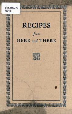 Cooking A Turkey Breast Info: 8307428420 Retro Recipes, Old Recipes, Cookbook Recipes, Vintage Recipes, Great Recipes, Favorite Recipes, Recipies, Homemade Cookbook, Cookbook Ideas