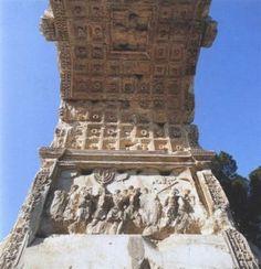 Arco di Tito Roma - Cerca con Google