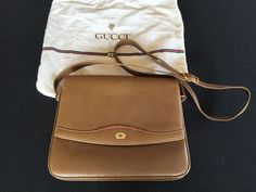 GUCCI Handbag with GUCCI Dust Cover