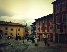 Llanes, Asturias (Spain)