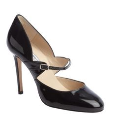 """Charles David 'Valencia' Mary Jane Pumps Charles David patent leather mary-jane pumps. About 3 3/4"""" heel (approximately only)  Adjustable strap with buckle closure. Leather upper, lining and sole. made in Spain. Women's Shoes. Sz 7 but runs a little small, more 6.5. or 6 if you have wide feet. I'm a 6 and this fits me slightly loose. NWT. I listed it as a 7-- but please take note of sizing Charles David Shoes Heels"""
