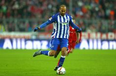 John Anthony Brooks completes move from Hertha to Wolfsburg