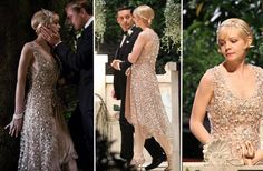 Karlie Kloss Wears Prada-Designed Dresses from The Great Gatsby in Vogue - Loved this dress in the movie!
