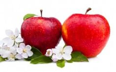 Apples help to prevent cancer