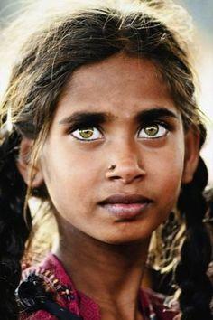 BLOGOSFERIA: Exotic eyes