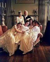 Lizzy's family