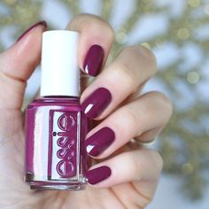 Essie New Year, New Hue | Essie Envy
