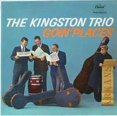83 Best The Kingston Trio Images The Kingston Trio