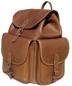 Awesome Ultimate Leather Backpack